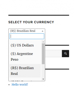 woo multi currency
