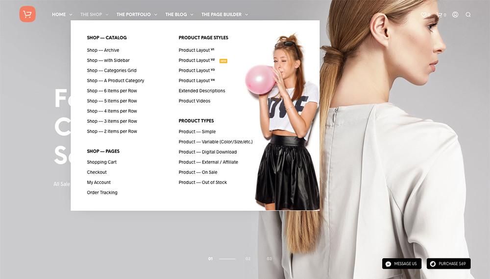 categories example