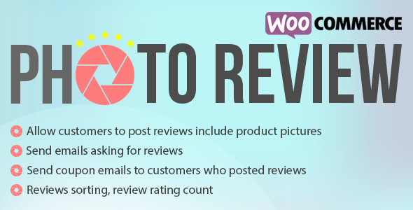 Update WooCommerce Photo Reviews version 1.1.3.3